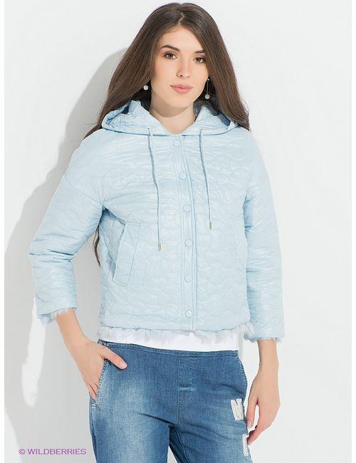 Pinko | Женские Голубы Куртки