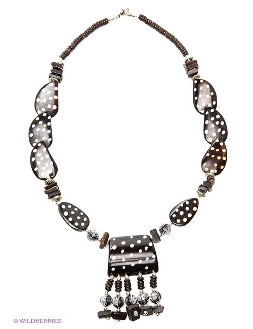 ГАНГ | Женские Ожерелья
