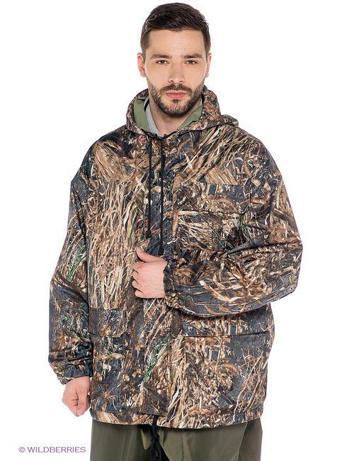 Дюна | Мужские Хаки Куртки