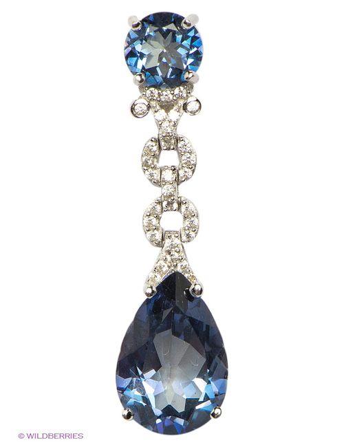 Art Silver | Женские Голубы Ювелирные Подвески