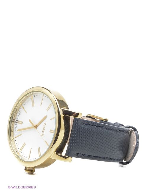 Timex | Женские Синие Часы