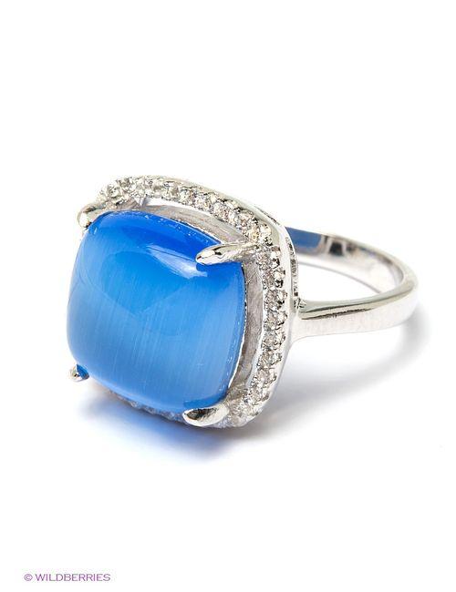 Art Silver | Женские Голубы Ювелирные Кольца