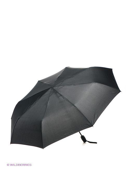 Eleganzza | Мужские Чёрные Зонты