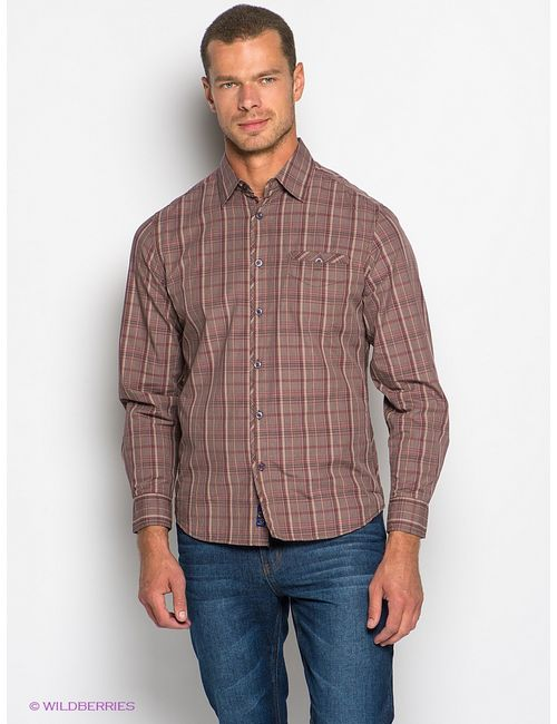 Mavango | Мужские Рубашки