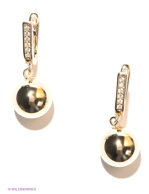 Lovely Jewelry | Женские Серьги