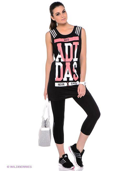 Adidas | Женские Туники