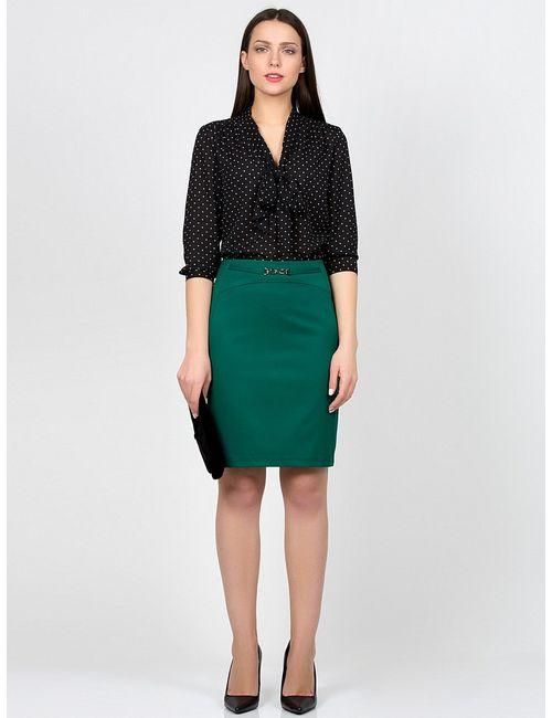 Emka Fashion | Женские Зелёные Юбки