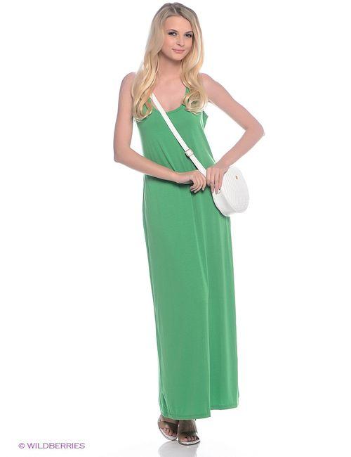 Sela | Женские Зелёные Платья