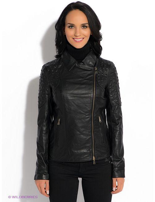 Guess | Женские Чёрные Куртки