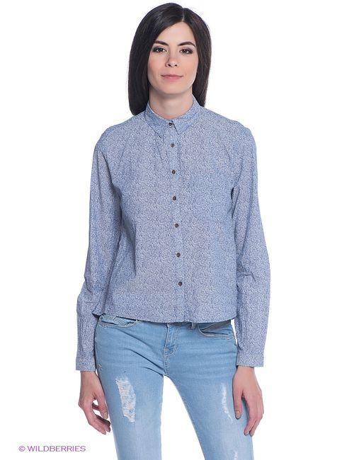 Easy Wear | Женские Голубы Рубашки