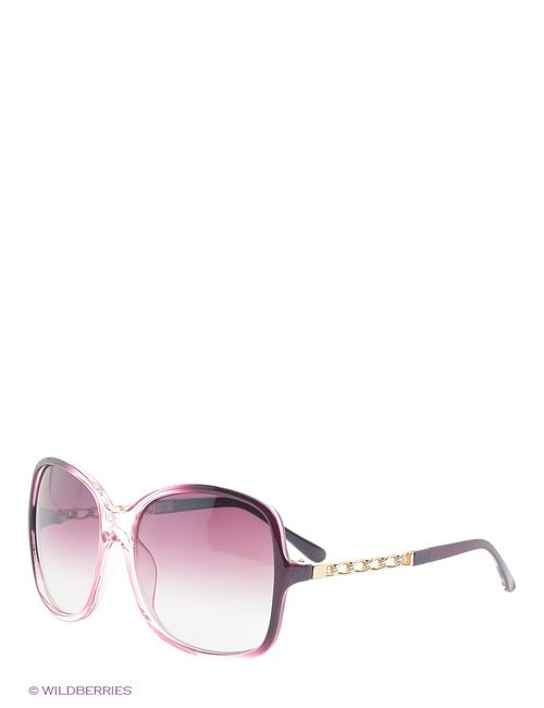 Bijoux Land | Женские Фиолетовые Солнцезащитные Очки