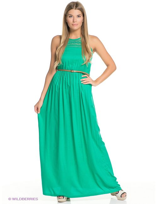 ТВОЕ | Женские Зелёные Платья