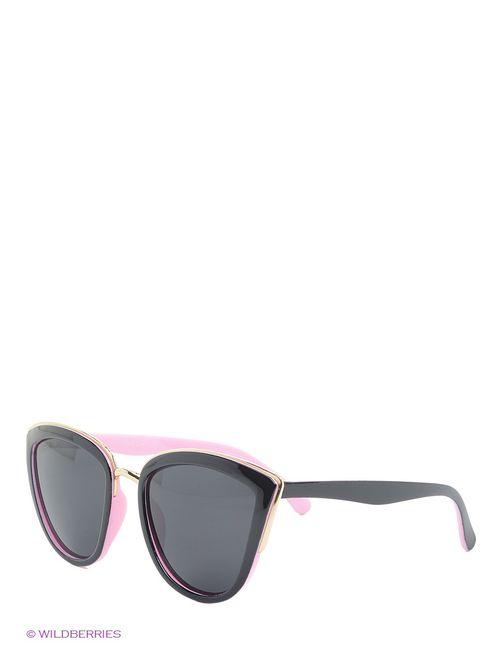 Bijoux Land | Женские Розовые Солнцезащитные Очки