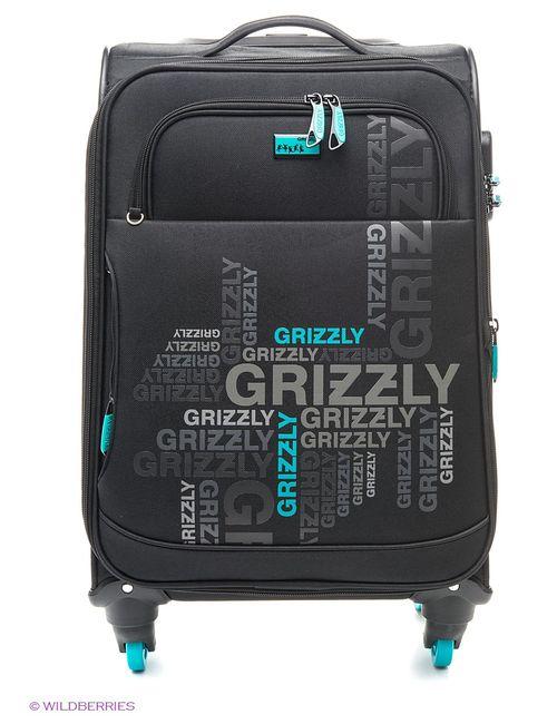 Grizzly | Женские Голубы Сумки