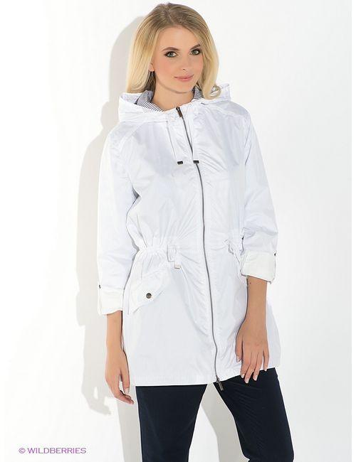 Top Secret   Женские Белые Куртки