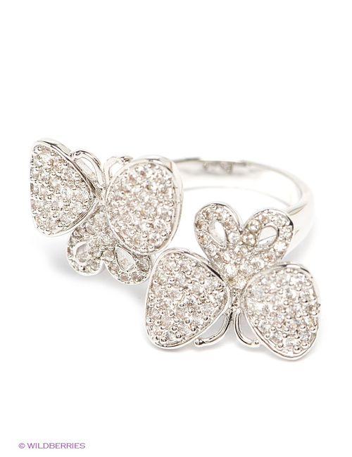 Royal Diamond | Женские Прозрачные Кольца