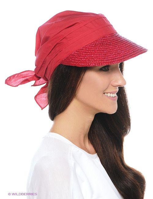 Seeberger | Женские Красные Шляпы