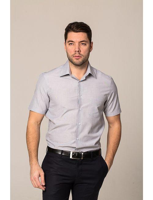 JOHN JENIFORD | Мужские Серые Рубашки