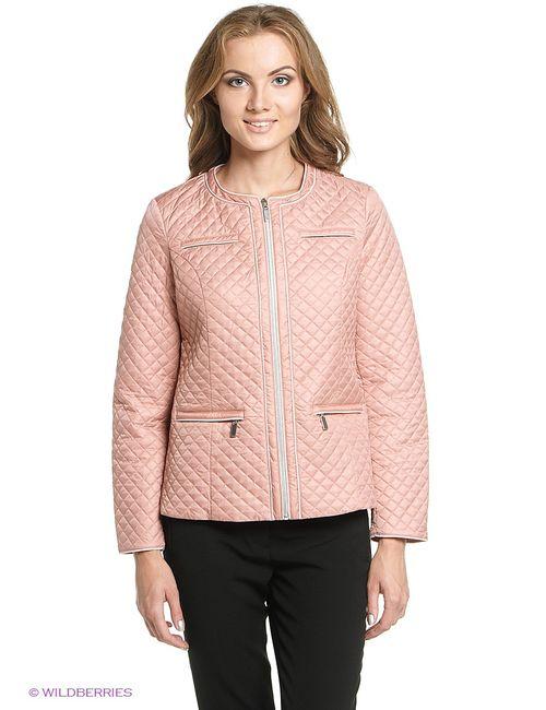 Steinberg | Женские Розовые Куртки