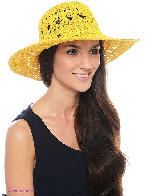 Seeberger | Женские Жёлтые Шляпы