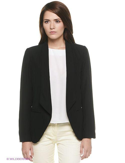 Easy Wear | Женские Чёрные Жакеты
