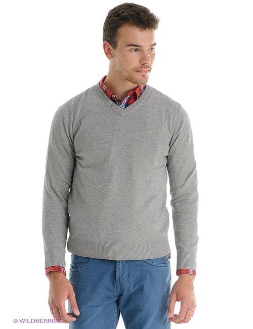TOM TAILOR | Мужские Пуловеры