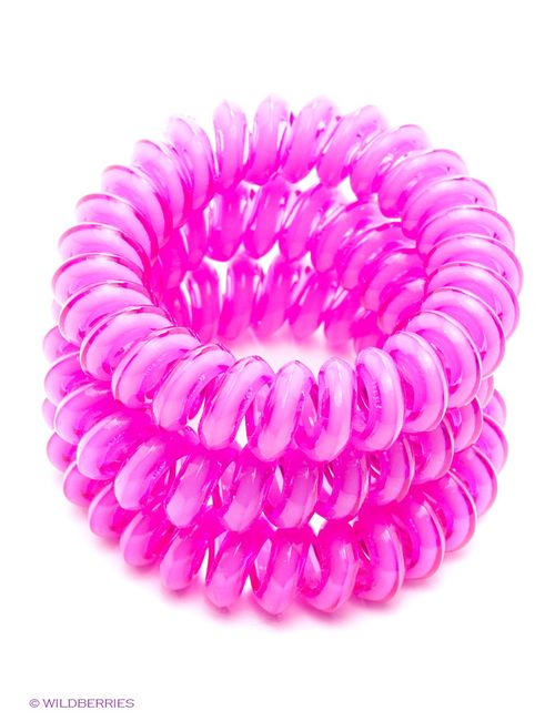 Migura | Женские Фиолетовые Резинки