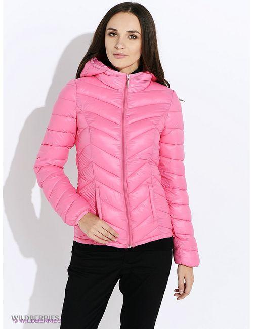 Oodji | Женские Розовые Куртки