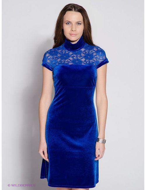 Marlen | Женские Синие Платья