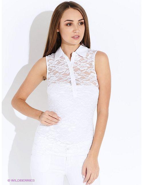Oodji | Женские Молочные Блузки