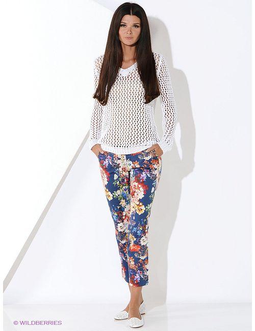 Malvin | Женские Белые Пуловеры