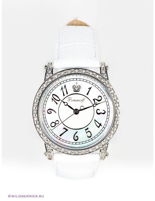 Romanoff | Женские Белые Часы