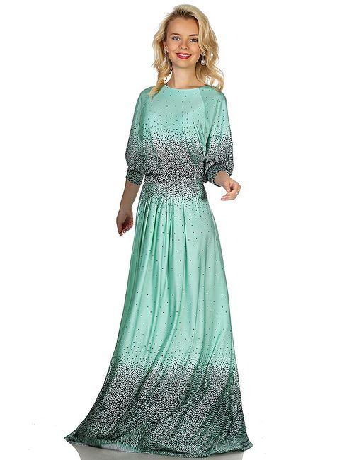 Olivegrey | Женские Зелёные Платья