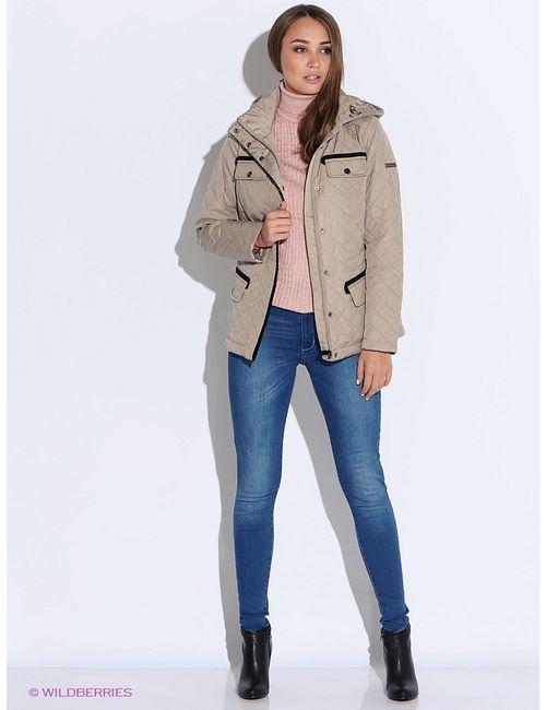 Finn Flare | Женские Бежевые Куртки