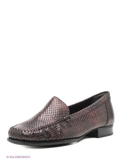 Caprice | Женские Красные Туфли