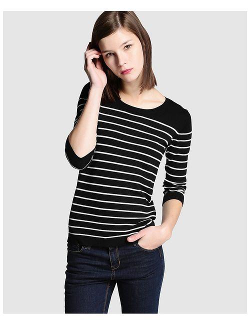 Easy Wear | Женские Чёрные Джемперы