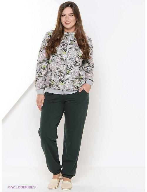 PELICAN | Женские Зелёные Комплекты Одежды