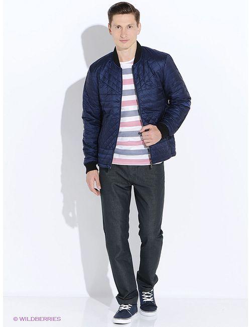 Top Secret | Мужские Синие Куртки