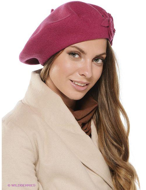 Ваша Шляпка | Женские Красные Береты