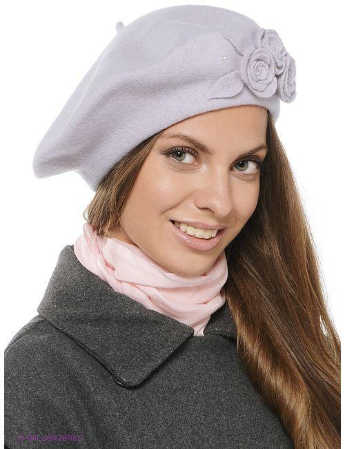 Ваша Шляпка | Женские Серые Береты