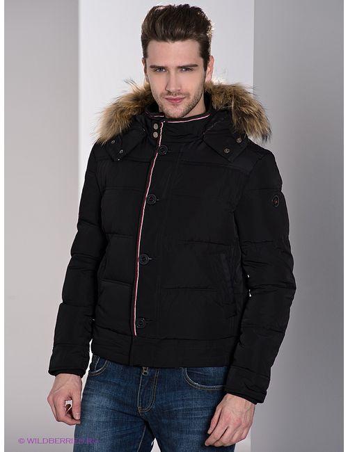 Marville | Мужские Чёрные Куртки