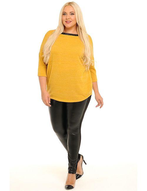Svesta | Женские Жёлтые Джемперы