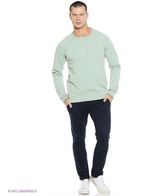 TOM TAILOR | Мужские Зелёные Джемперы