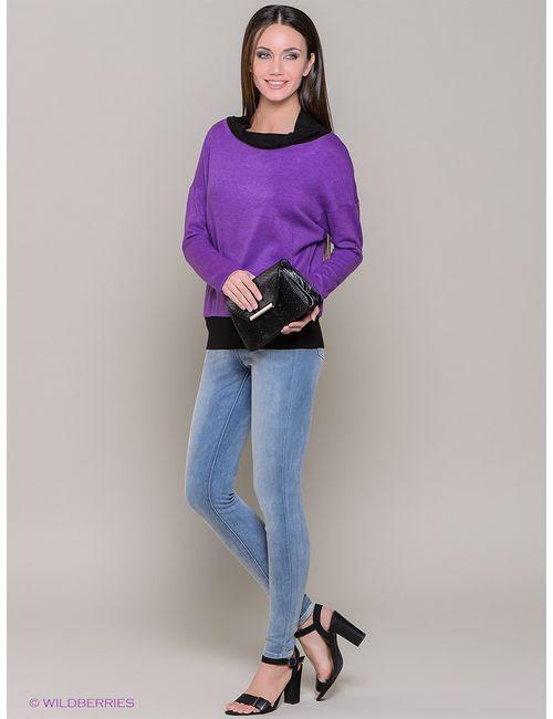 Colambetta | Женские Фиолетовые Джемперы
