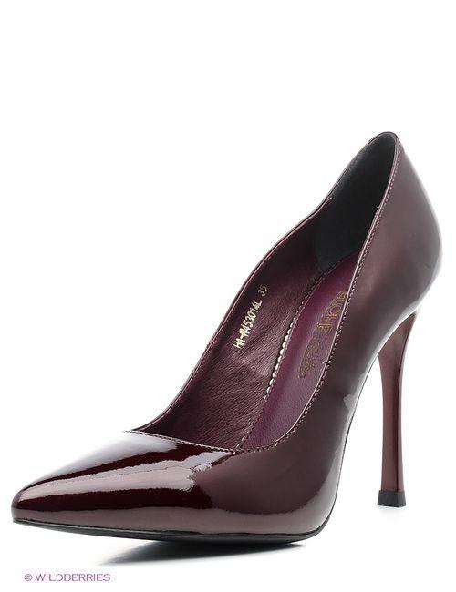 Elche | Женские Красные Туфли