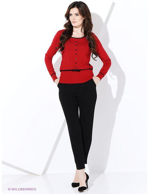 Vis-a-Vis | Женские Красные Джемперы
