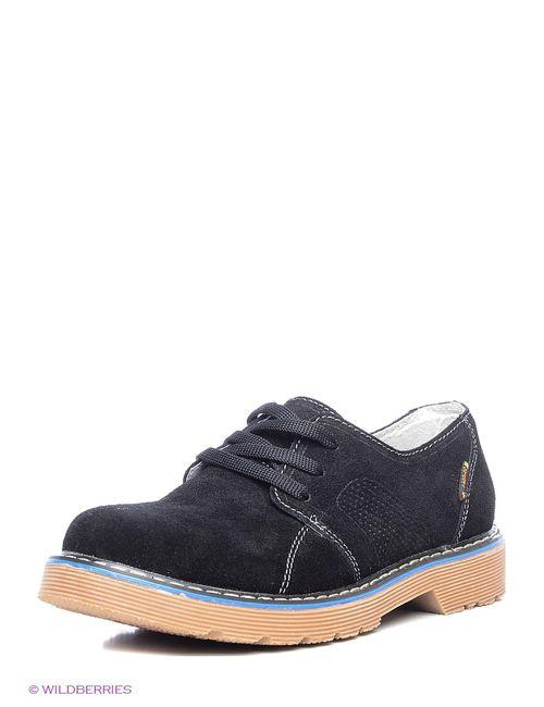 Baden | Женские Чёрные Ботинки