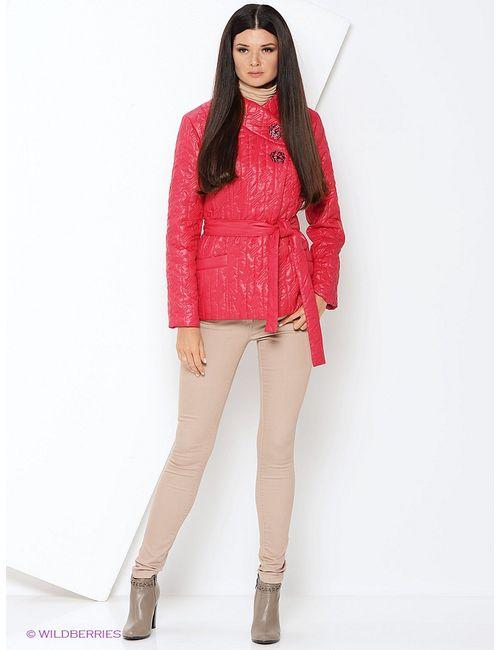 DizzyWay | Женские Красные Куртки