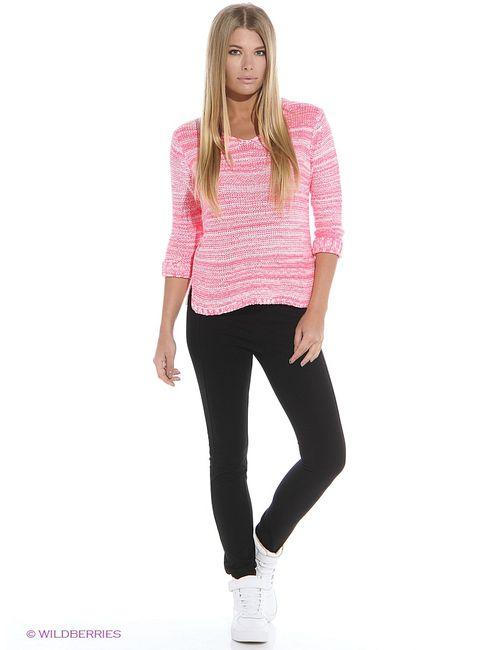 ТВОЕ | Женские Розовые Пуловеры