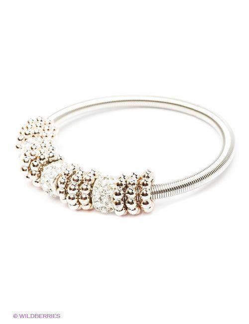 Royal Diamond   Женские Серебристые Браслеты